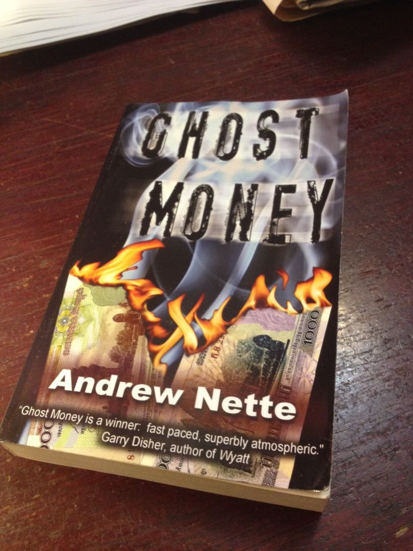 Ghost Money