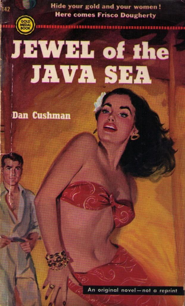 Jewel of the Java Sea
