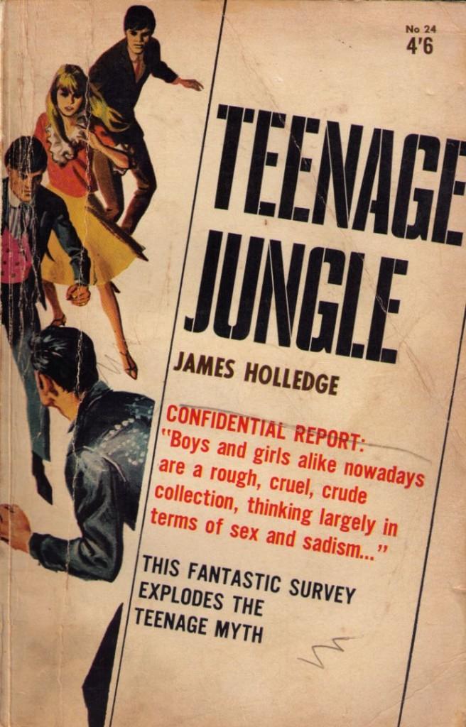 Teenage Jungle