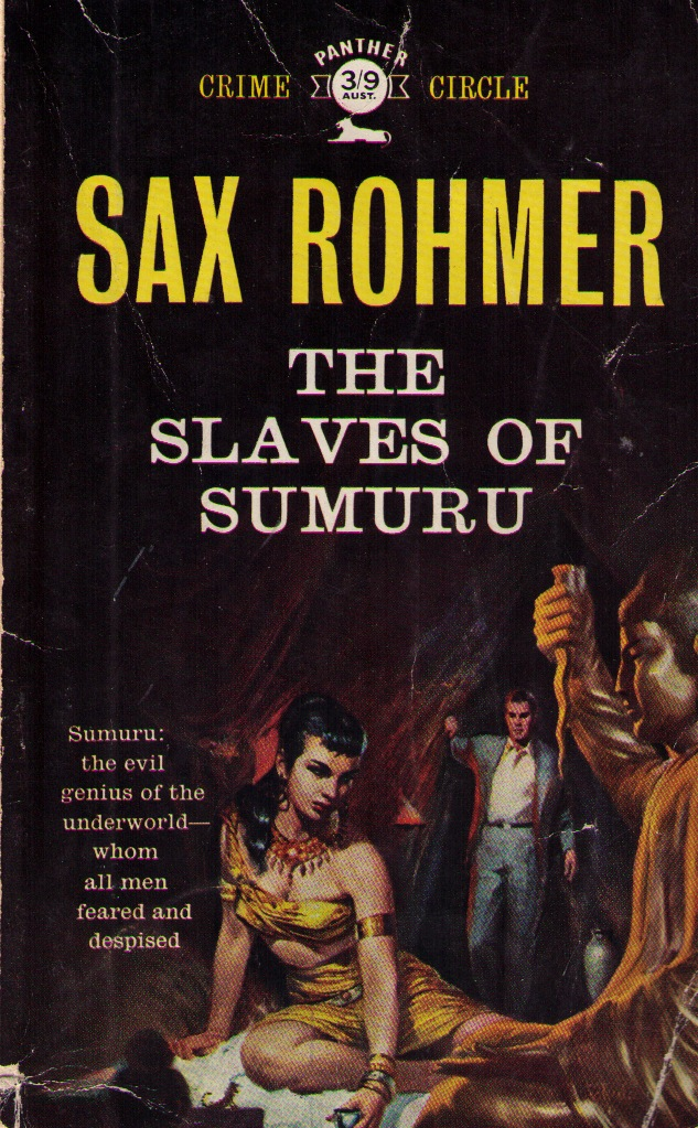 The Slaves of Sumuru