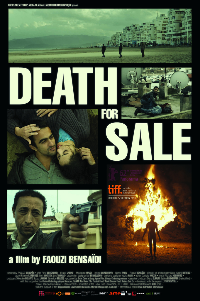 death-for-sale