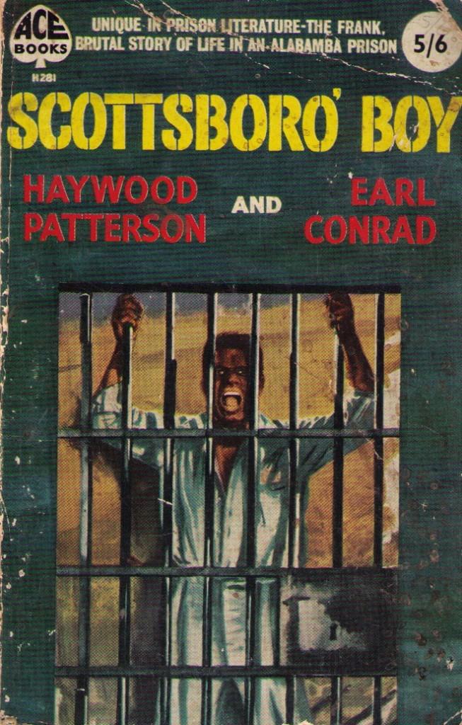 Scottsboro Boy 1959