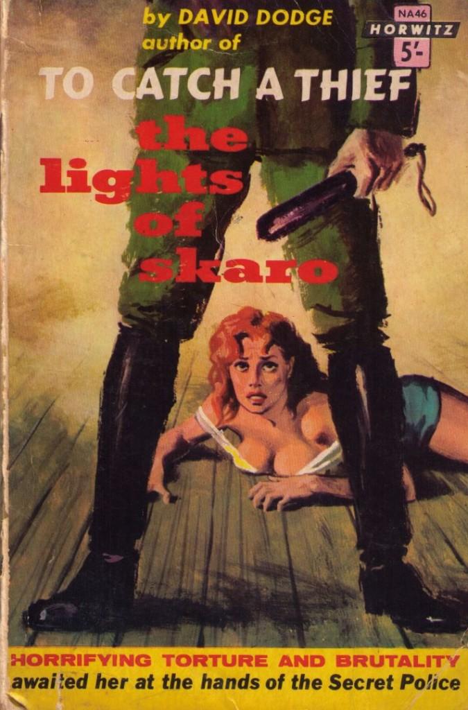 The Lights of Skaro