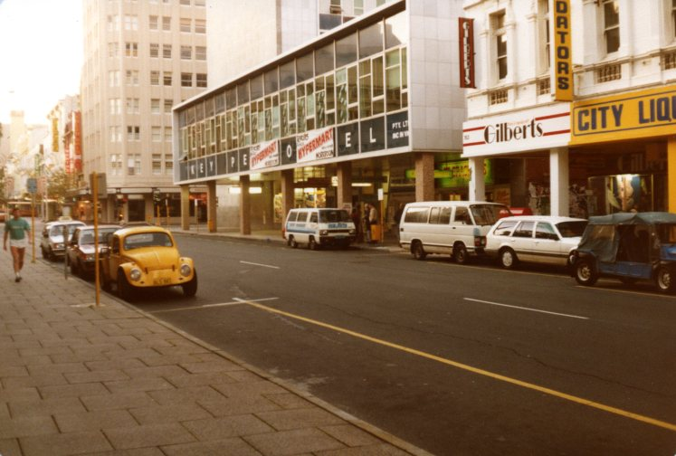 1970s-Near-William-Street