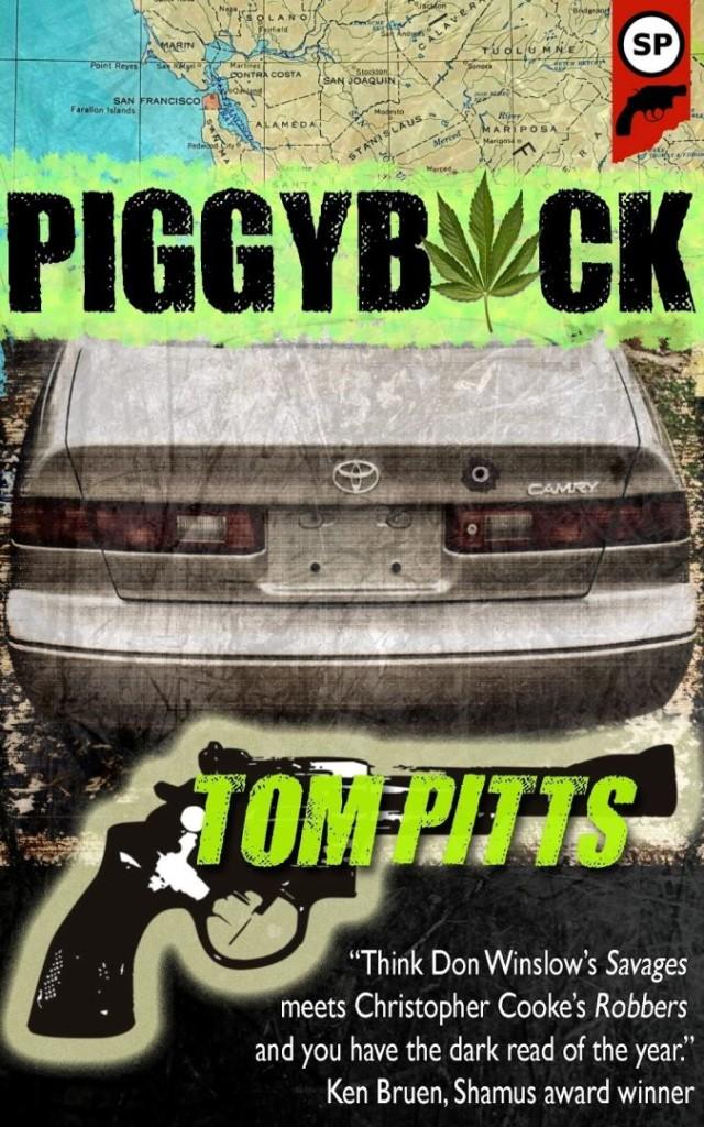 Piggyback-cover