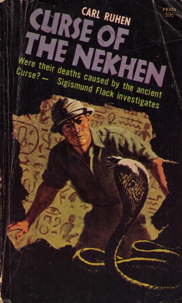 Curse of the Nekhen