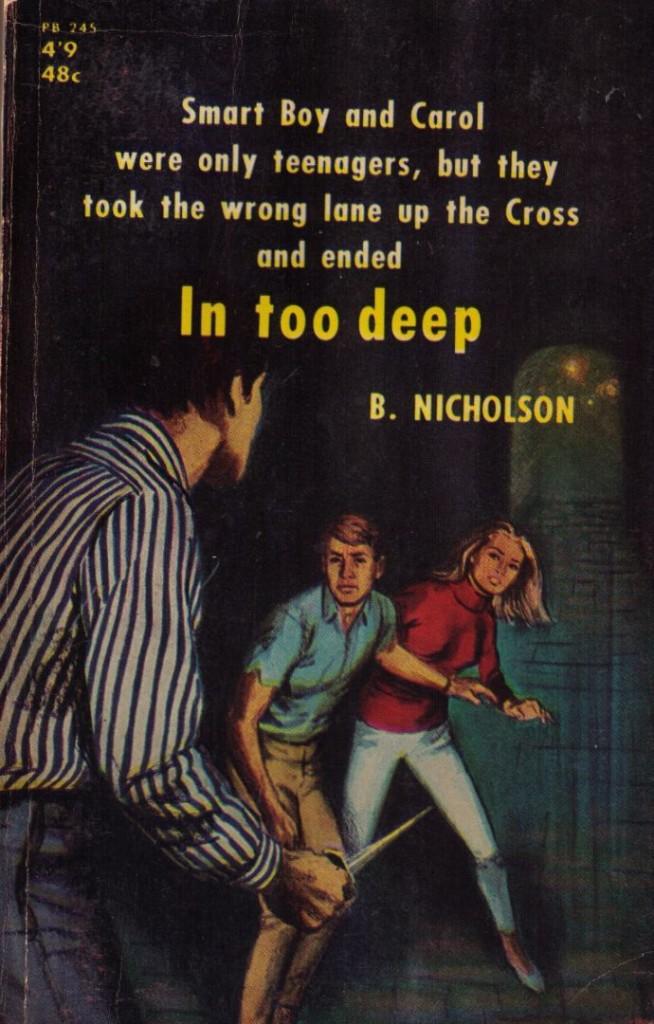 In Too Deep Hprwitz 1965