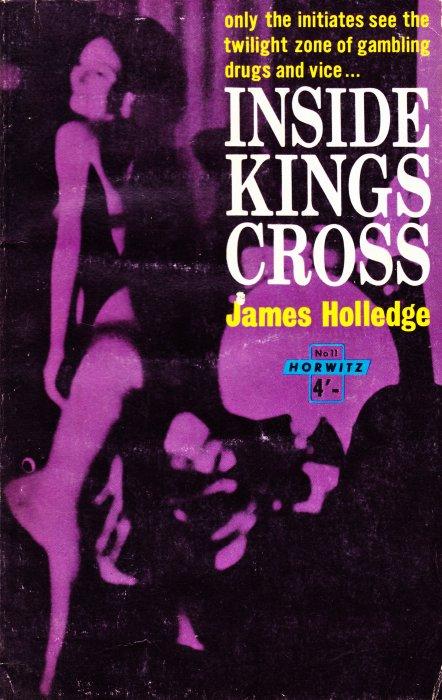 Inside Kings Cross
