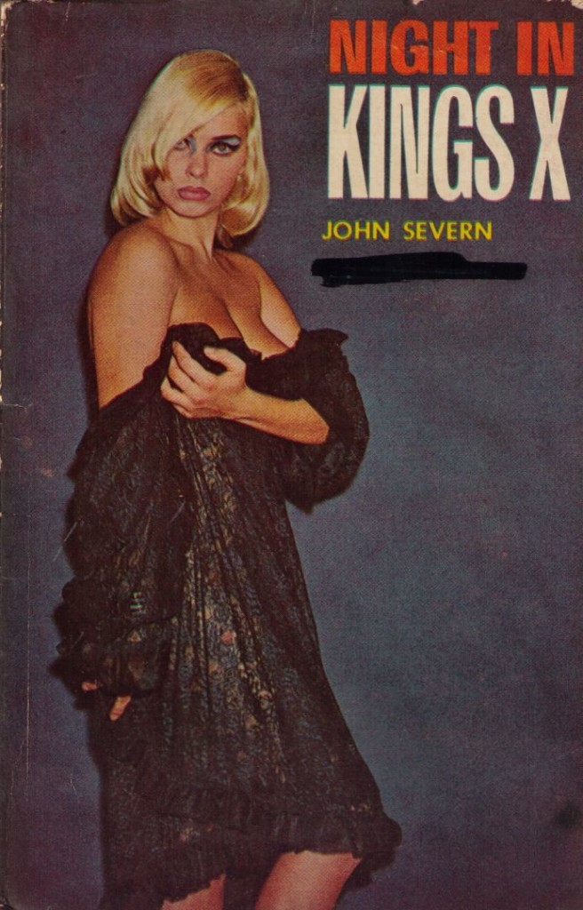 Night In Kings X Horwitz 1965