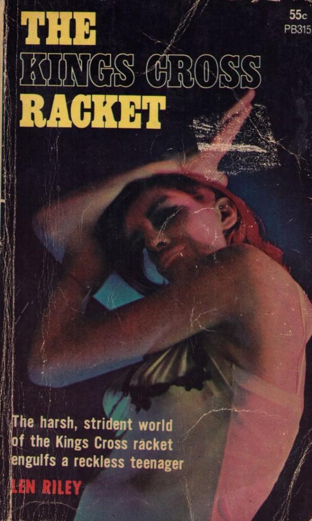 The Kings Cross Racket Scripts 1967