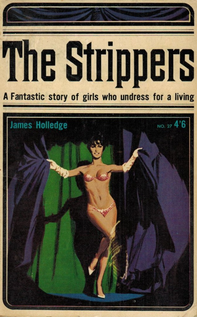 The Strippers