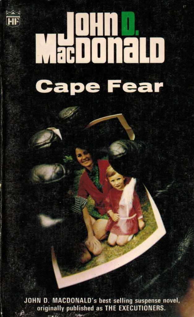 Cape Fear Coronet Books 1960