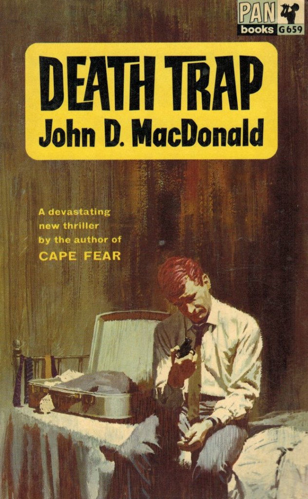Death Trap Pan 1958