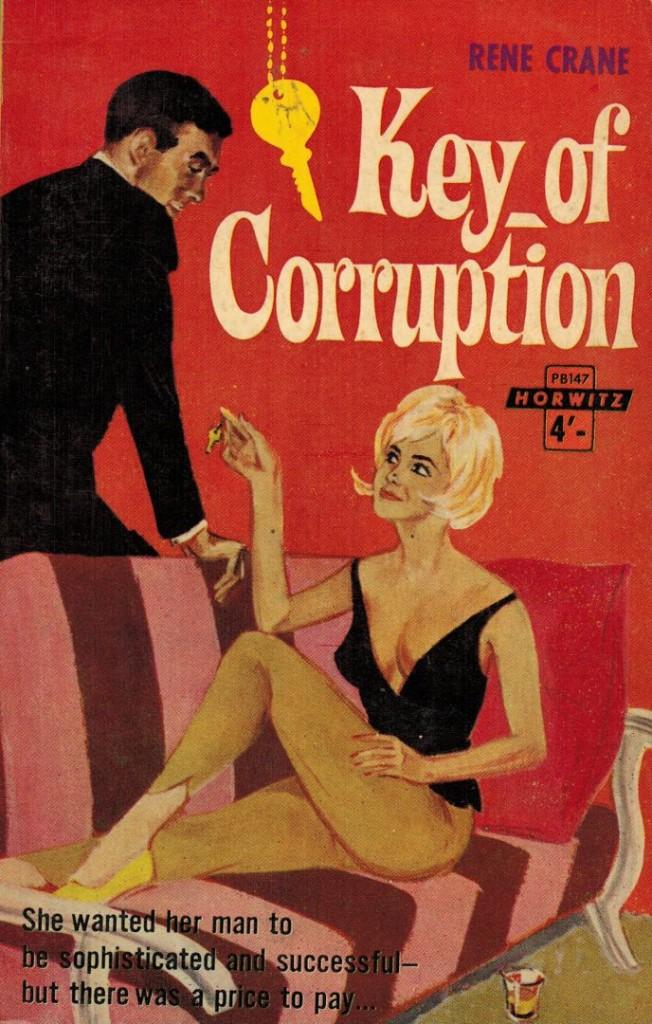 Keys of Corruption