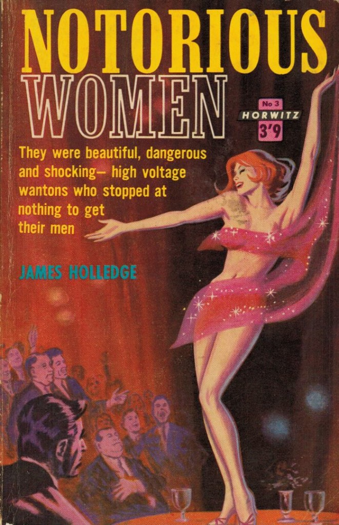 Notorious Women