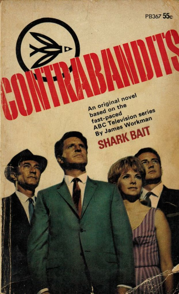 Contrabandits