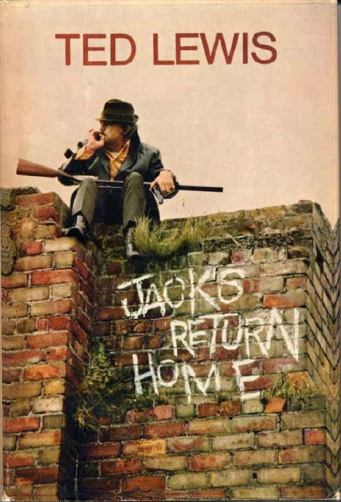Jack's Return Home, Michael Joseph, 1970