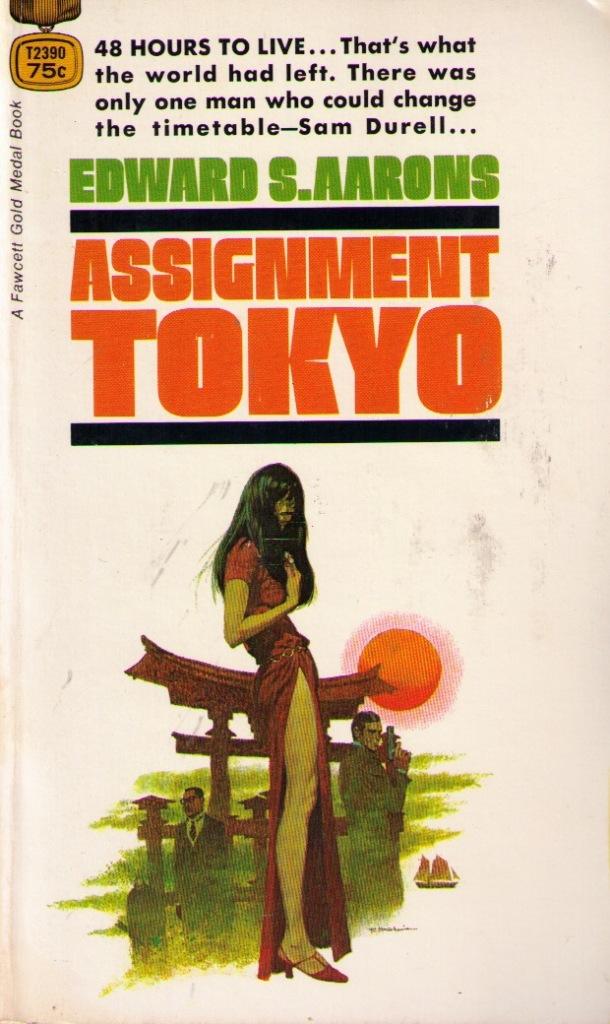 Assignment Tokyo