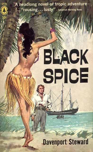 Black spice