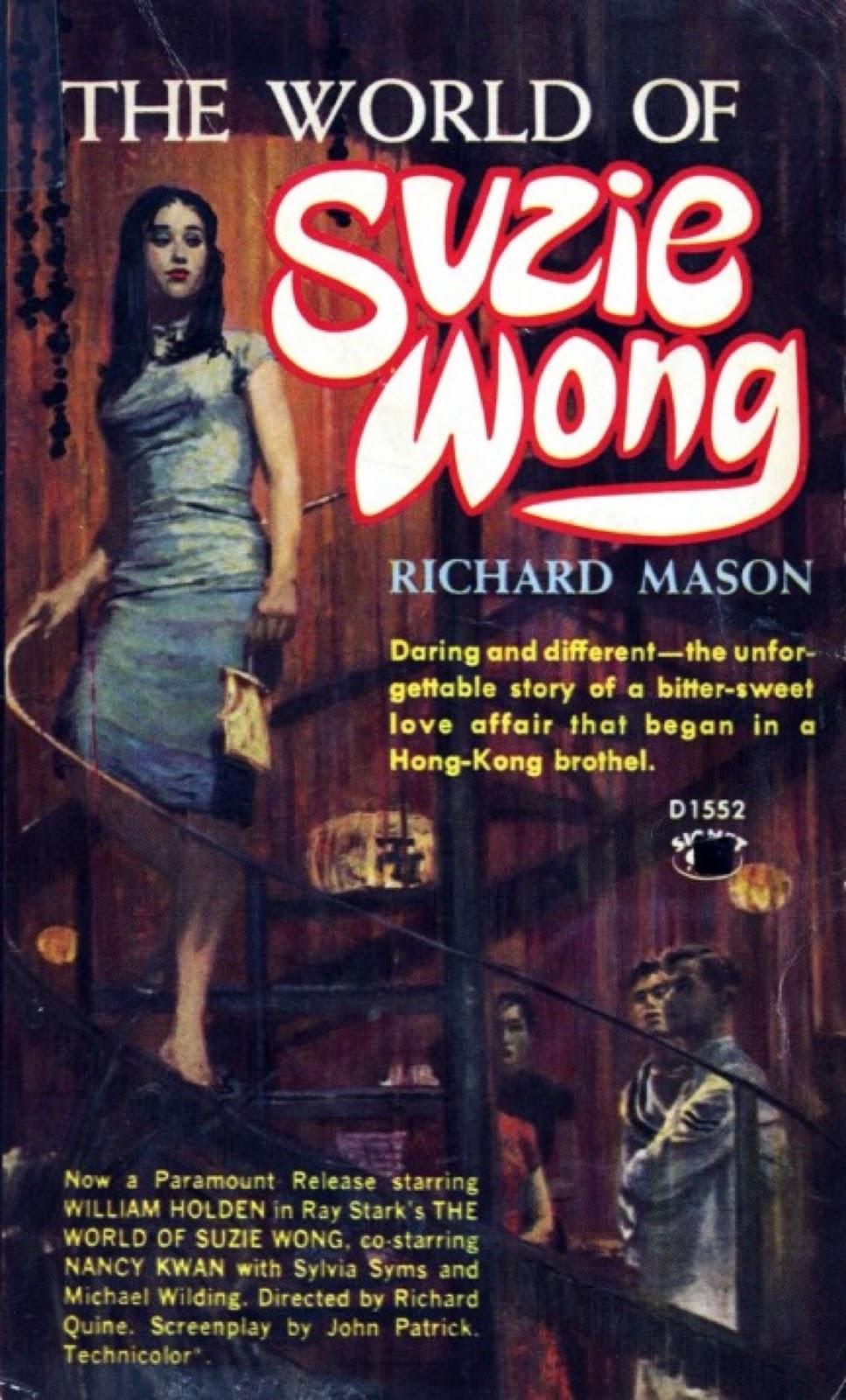 Wong, Signet, 1960